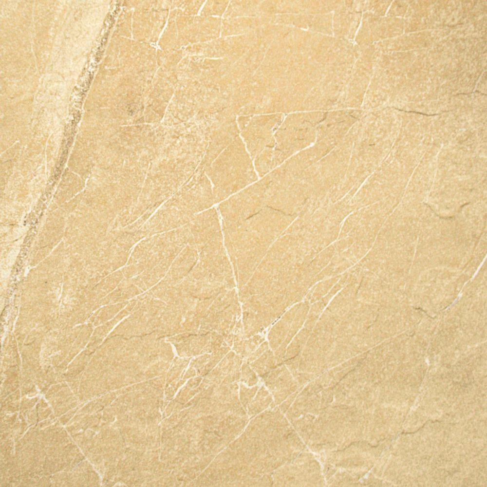Daltile Ayers Rock 20 in. x 20 in. Glazed Porcelain Floor and Wall Tile (13.72 sq. ft. / case)