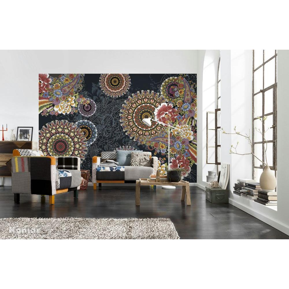Wall murals wall decor the home depot corro wall mural amipublicfo Choice Image