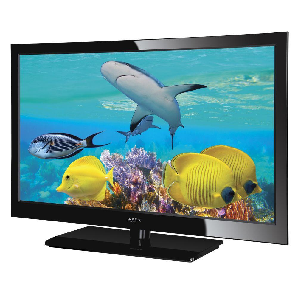 Apex 40 in. LED 1080p 120Hz HDTV