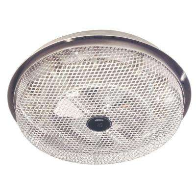 1,250-Watt Surface-Mount Fan-Forced Ceiling Heater