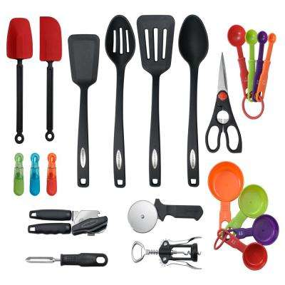 Tool and Gadget Set (22-Pieces)