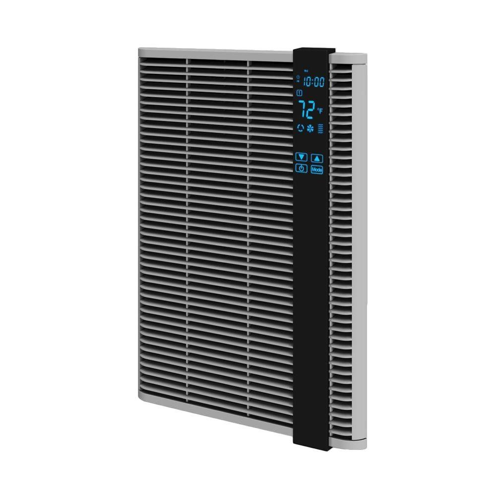 Smart Series 13-3/4 in. x 19-1/2 in. 1,500-Watt Wall Heater