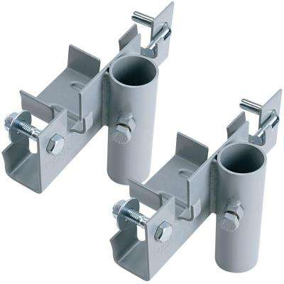 Straight Connecting Bracket (2-Pack)