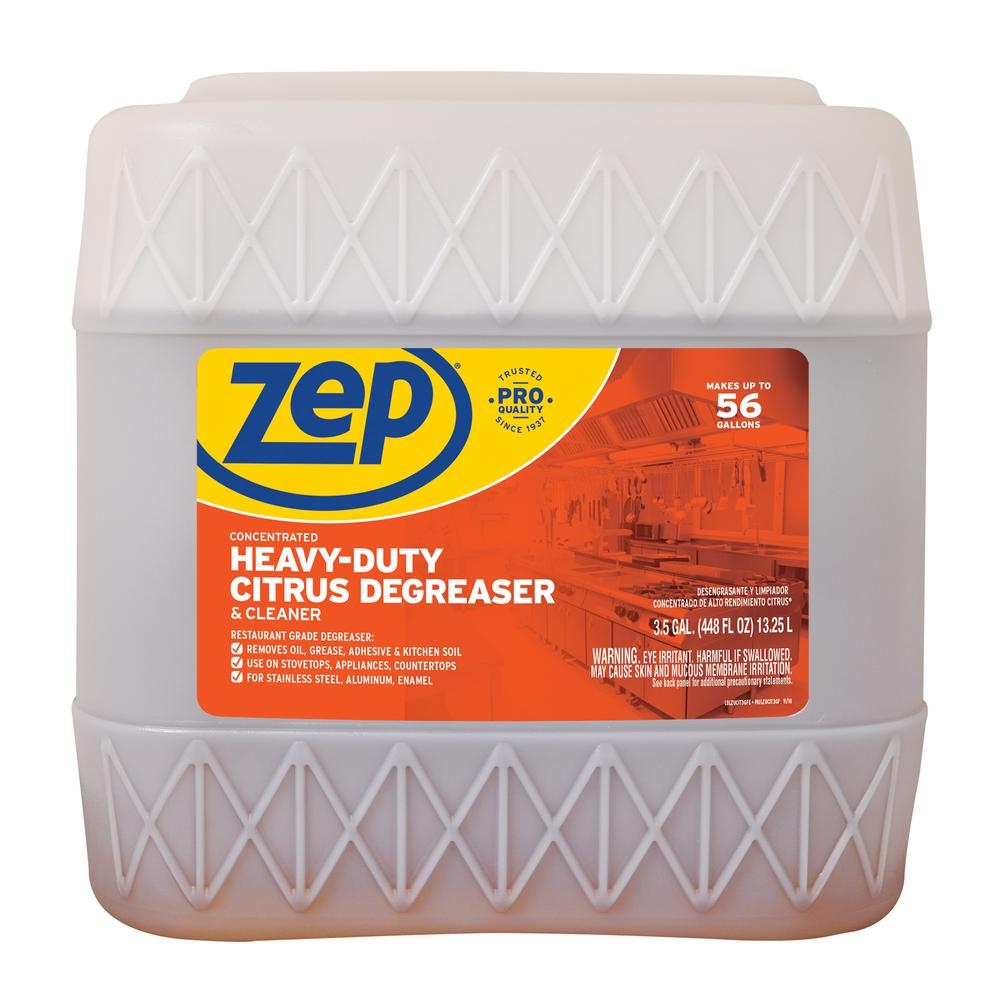 Remarkable Zep 3 5 Gal Citrus Degreaser Best Image Libraries Counlowcountryjoecom