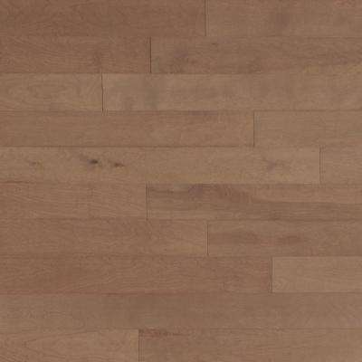 Take Home Sample - Birch American Blossom Engineered Click Hardwood Flooring - 5 in. x 7 in.