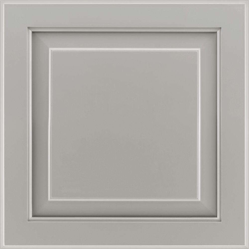 American Woodmark 14 9 16x14 1 2 In Cabinet Door Sample
