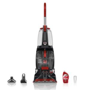 Hoover Power Scrub Elite Pet Plus Upright Carpet Cleaner by Hoover