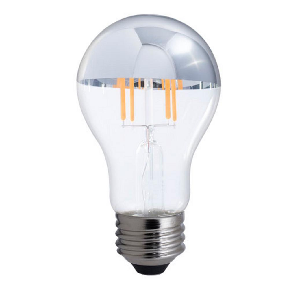 Bulbrite 40w Equivalent Warm White Light A19 Dimmable Led