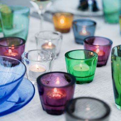 Bruk Votive/Anything Clear Bowl (Set of 6)