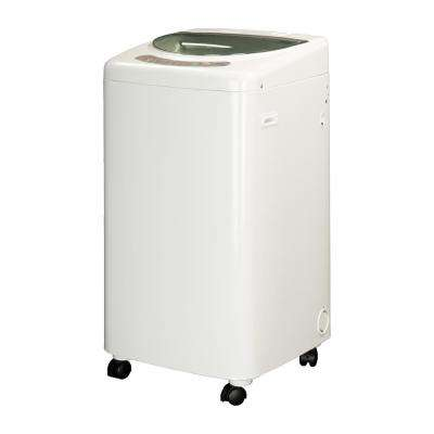 1.0 cu. ft. Portable Top Load Washer with Stainless Steel Tub in White