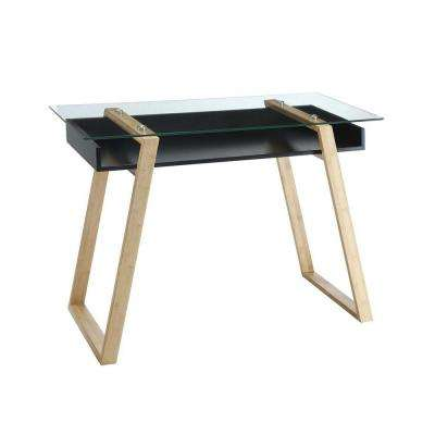 Oslo Black Sundance Desk