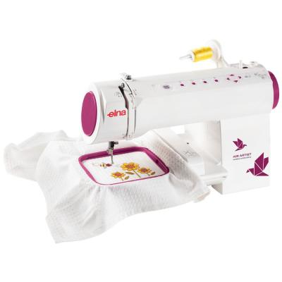 Air Artist Wireless Embroidery Machine with 260 Built-in Designs