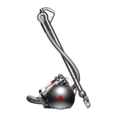 Cinetic Big Ball Animal Canister Vacuum Cleaner
