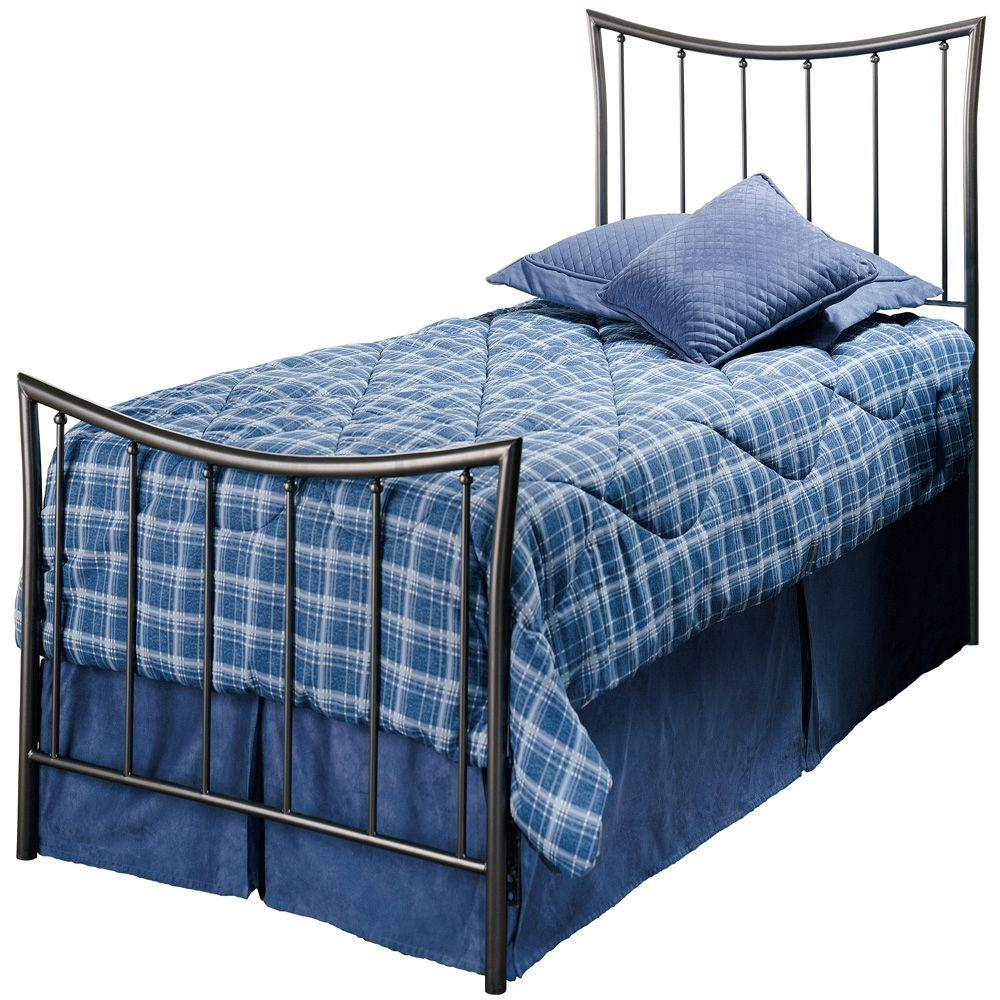 Hillsdale Furniture Edgewood Twin-Size Bed