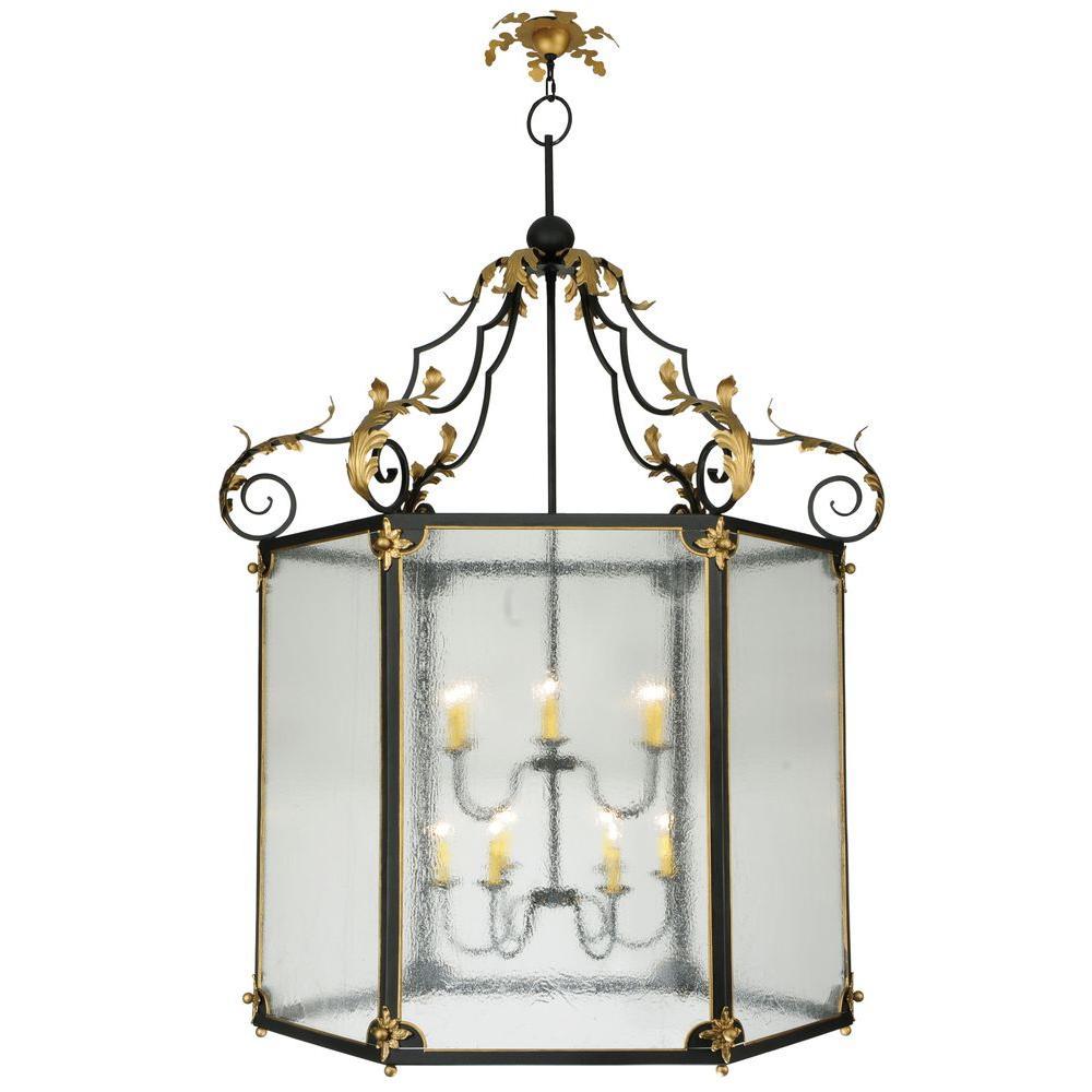 Illumine 12 Light Lantern Pendant