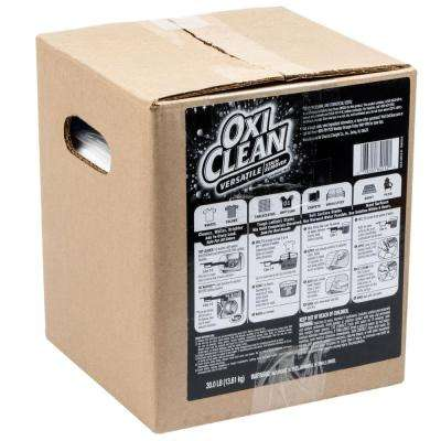 30 lb. Multi-Purpose Stain Remover Powder