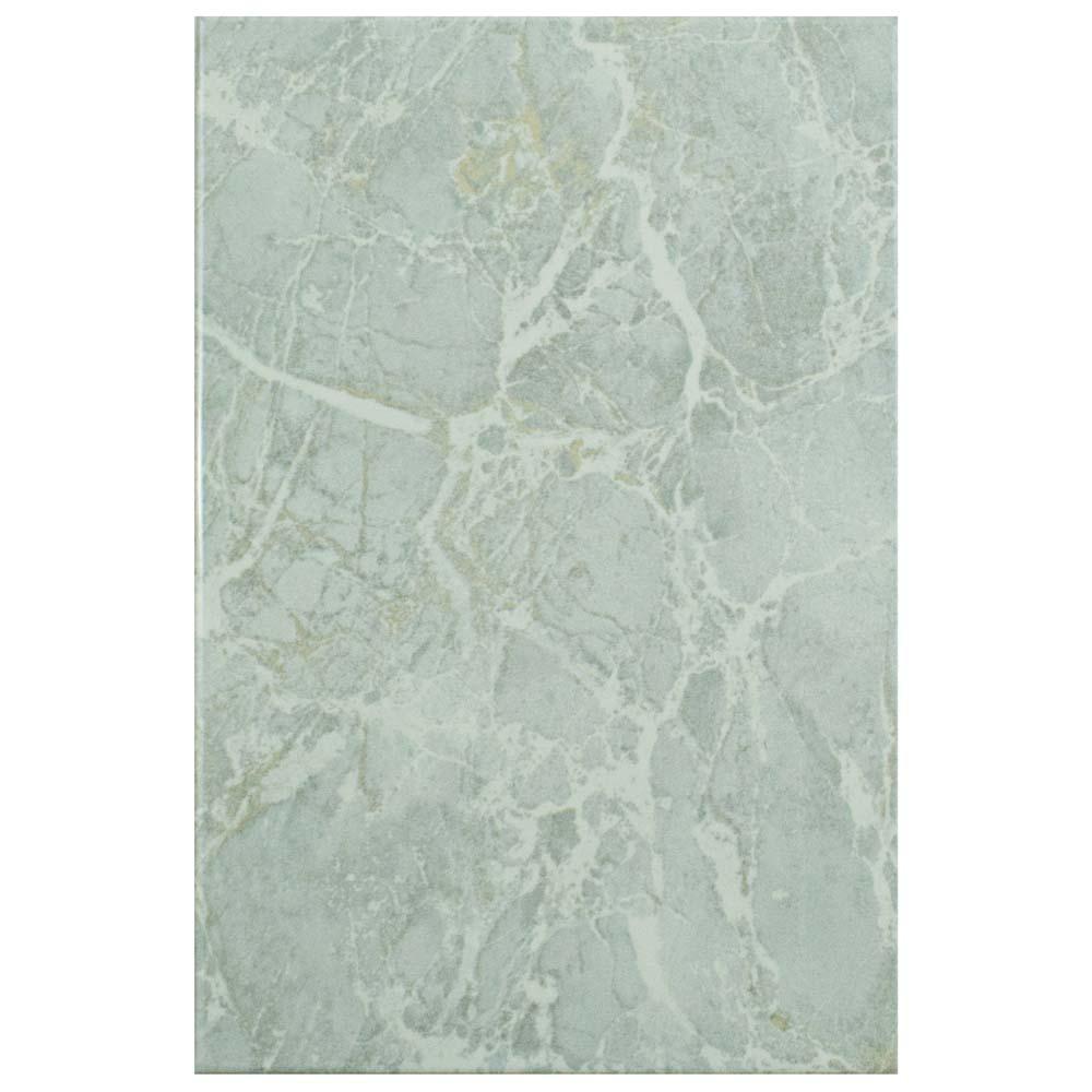 Aroas Gris 8 in. x 12 in. Ceramic Wall Tile (11.2 sq. ft. / case)