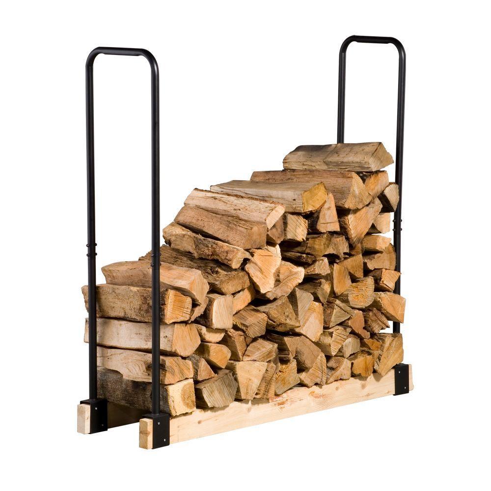 Pleasant Hearth Firewood Rack Bracket Kit-DISCONTINUED