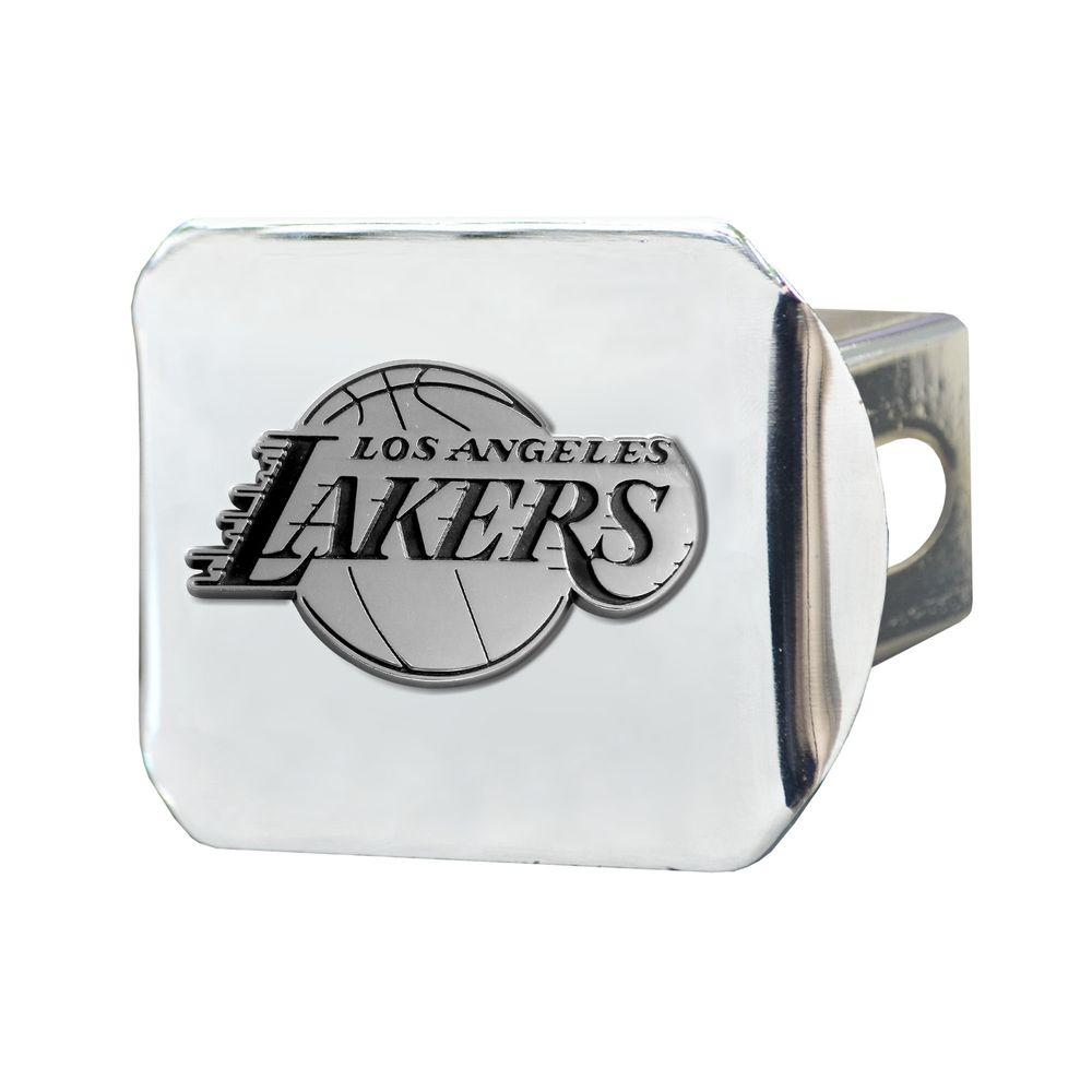 Los Angeles Lakers Class III Hitch Cover