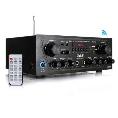 Bluetooth Home Audio Source Amplifier