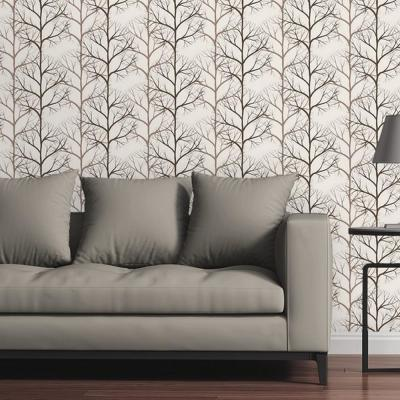 Winter Trees by Raygun Removable Wallpaper Panel