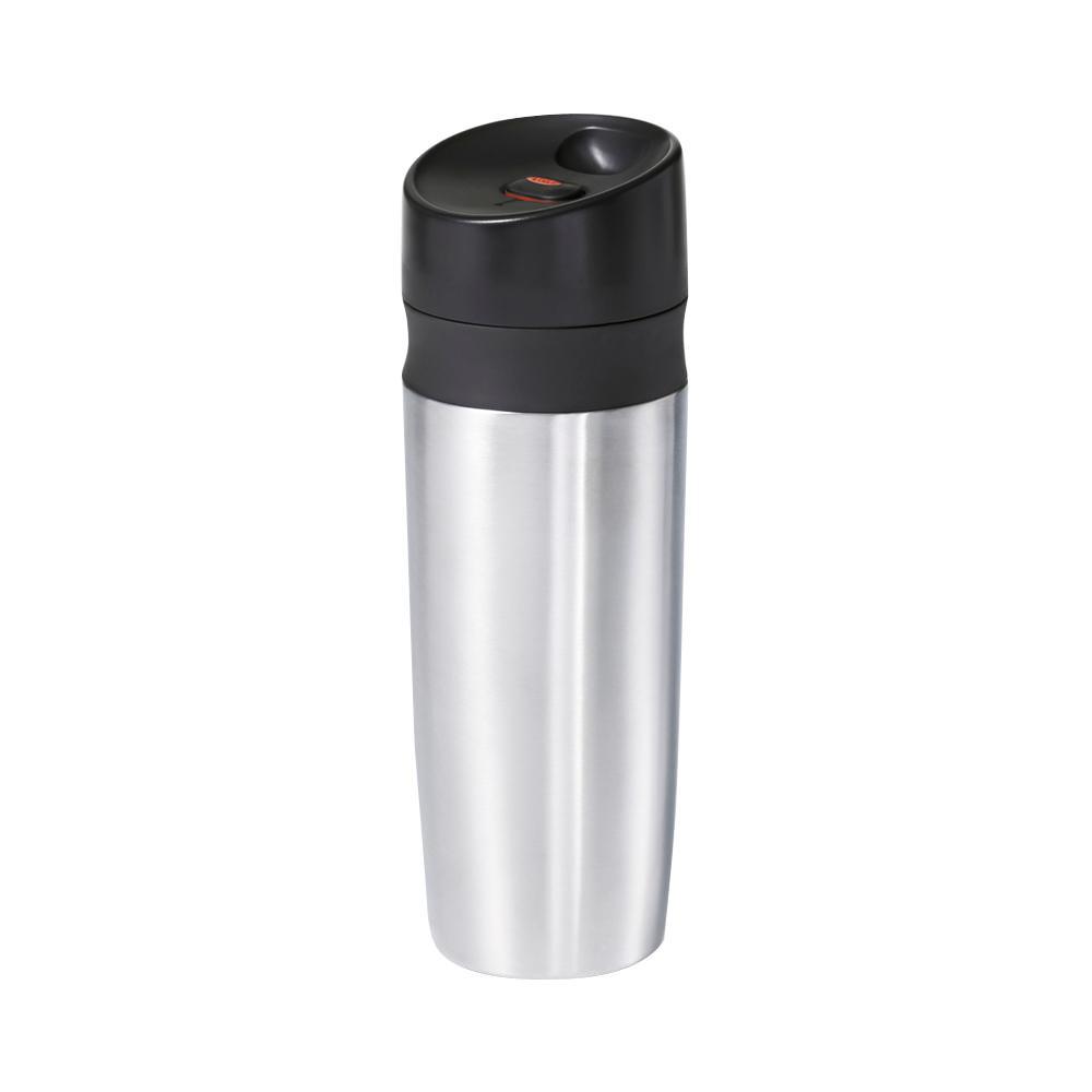 oxo good grips 22 oz stainless steel double wall travel mug