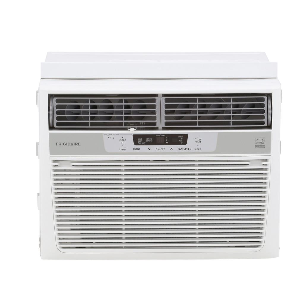 Frigidaire 12 000 btu window air conditioner with remote for 12k btu window air conditioner