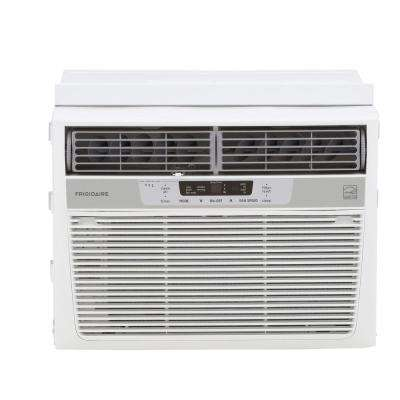 12,000 BTU Window Air Conditioner with Remote, ENERGY STAR