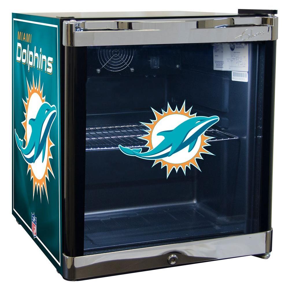 Glaros 17 In 20 12 Oz Can Miami Dolphins Beverage