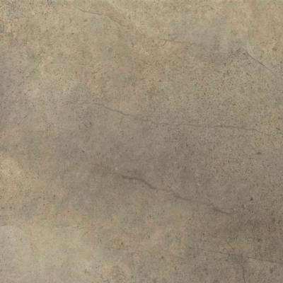 St. Moritz Ii Olive Matte 11.73 in. x 11.73 in. Porcelain Floor and Wall Tile (10.56 sq. ft. / case)