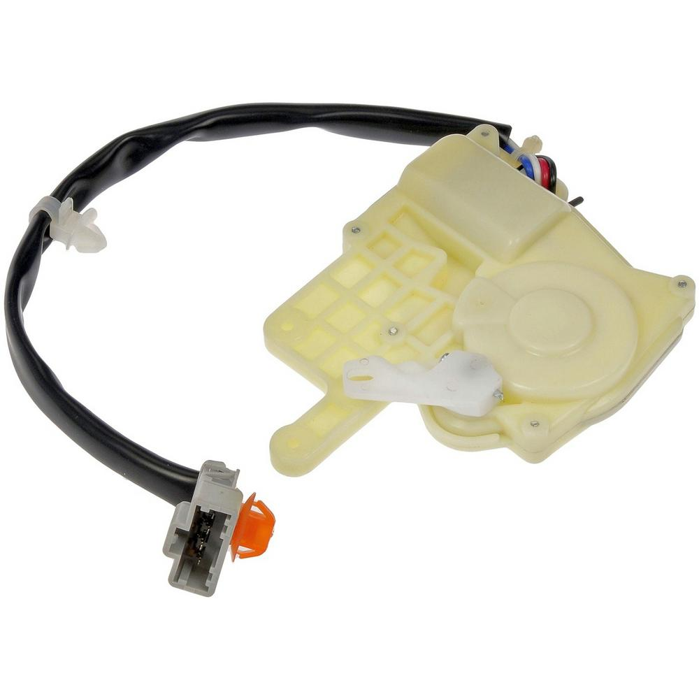 Oe Solutions Door Lock Actuator Non Integrated 1998 2000 Honda Civic 1 6l 746 702 The Home Depot