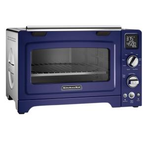 Kitchenaid Cobalt Blue Convection Toaster Oven Kco275bu