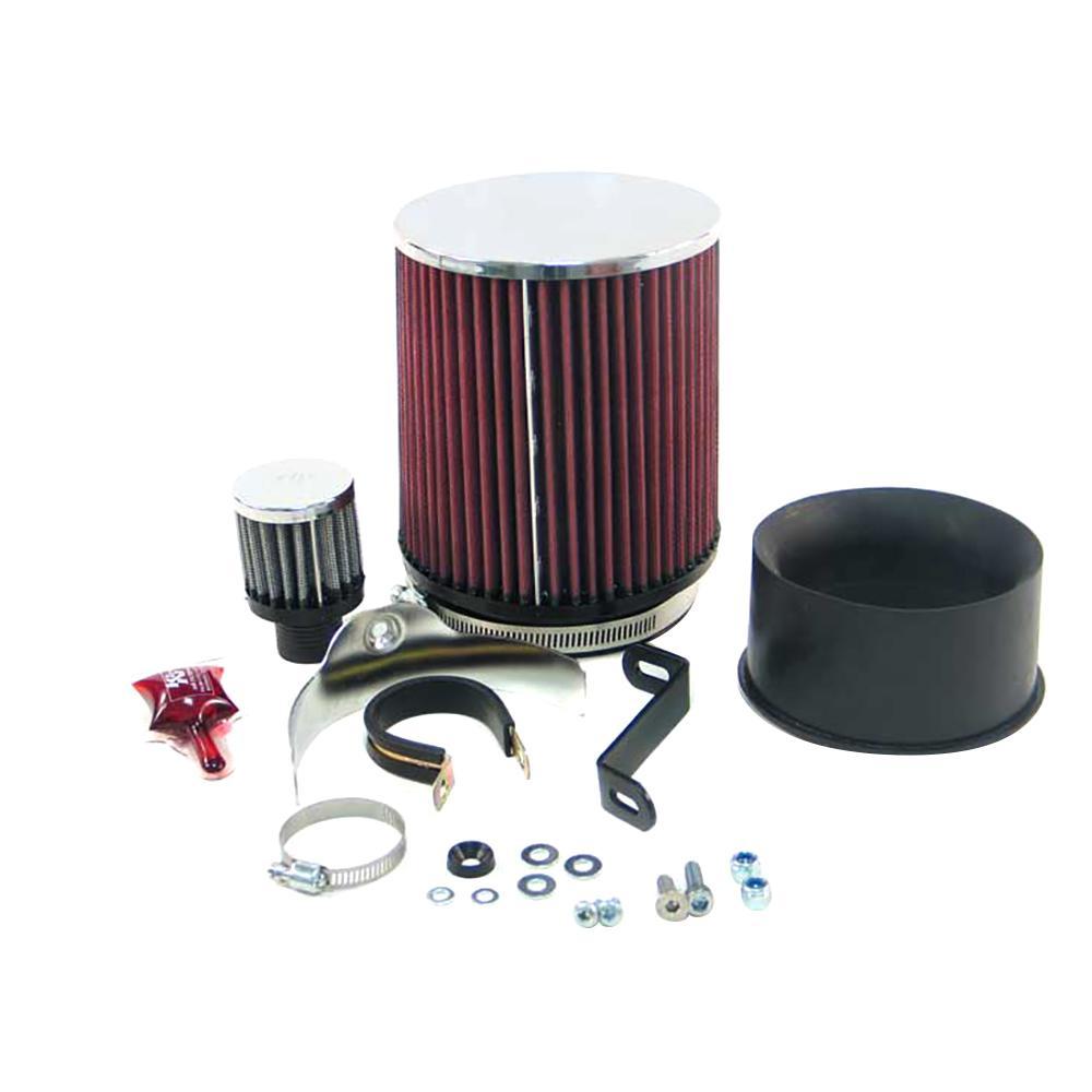 Bmw Z3 M Package: K&N Performance Intake Kit BMW Z3 M-Power 3.2L 24V 8CYL