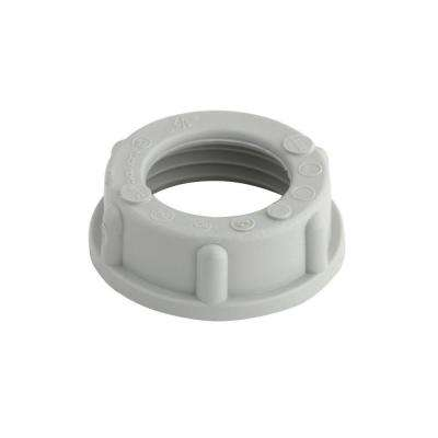 Rigid/IMC 1/2 in. Insulating Bushing (100-Pack)