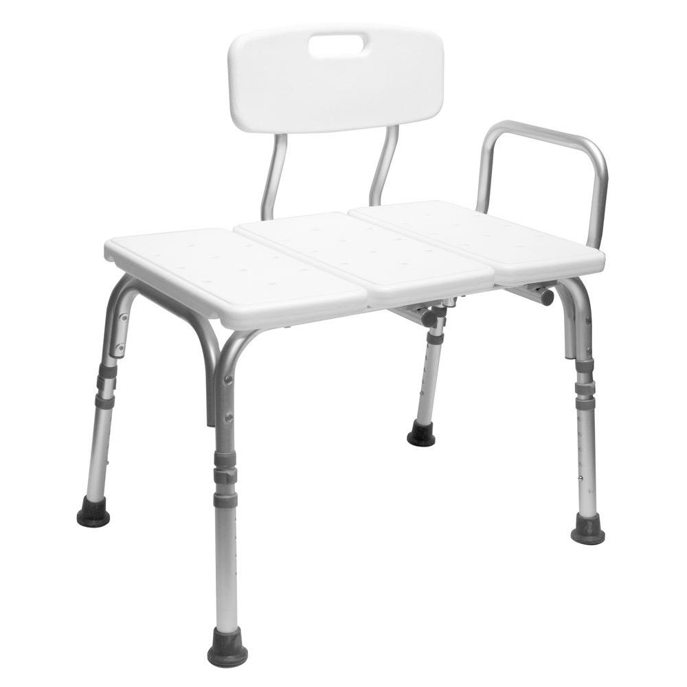 Carex shower chair with back | Compare Prices at Nextag