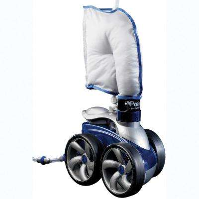 Vac-Sweep 3900 Automatic In-Ground Pressure Side Pool Cleaner