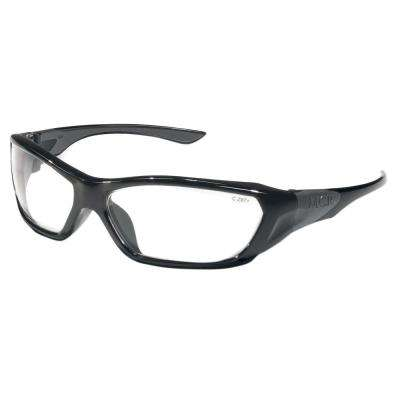 ForceFlex TPU Frame Safety Glasses