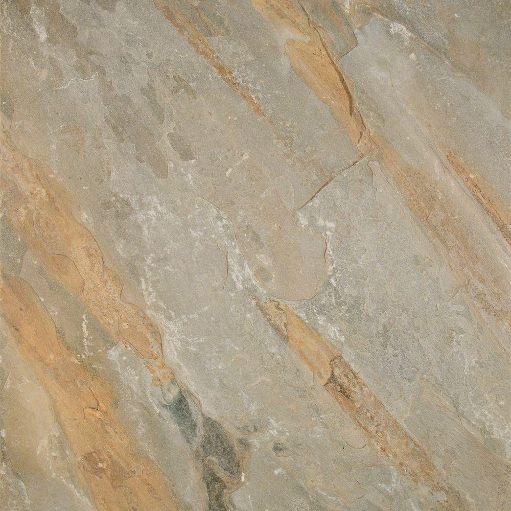 MS International Golden White 24 in. x 24 in. Natural Quartzite Paver Tile (10 Pieces / 40 Sq. ft. / Pallet)