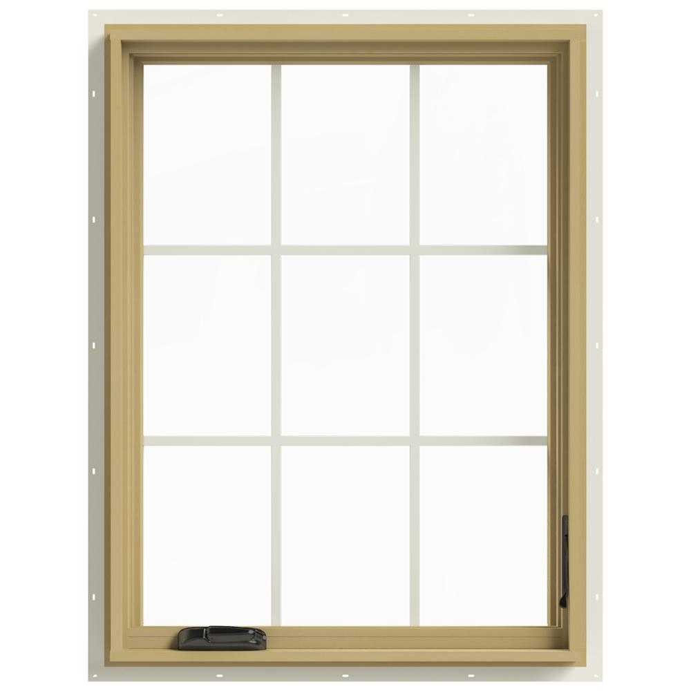 40 x 30 building compare prices at nextag for Jeld wen casement window prices
