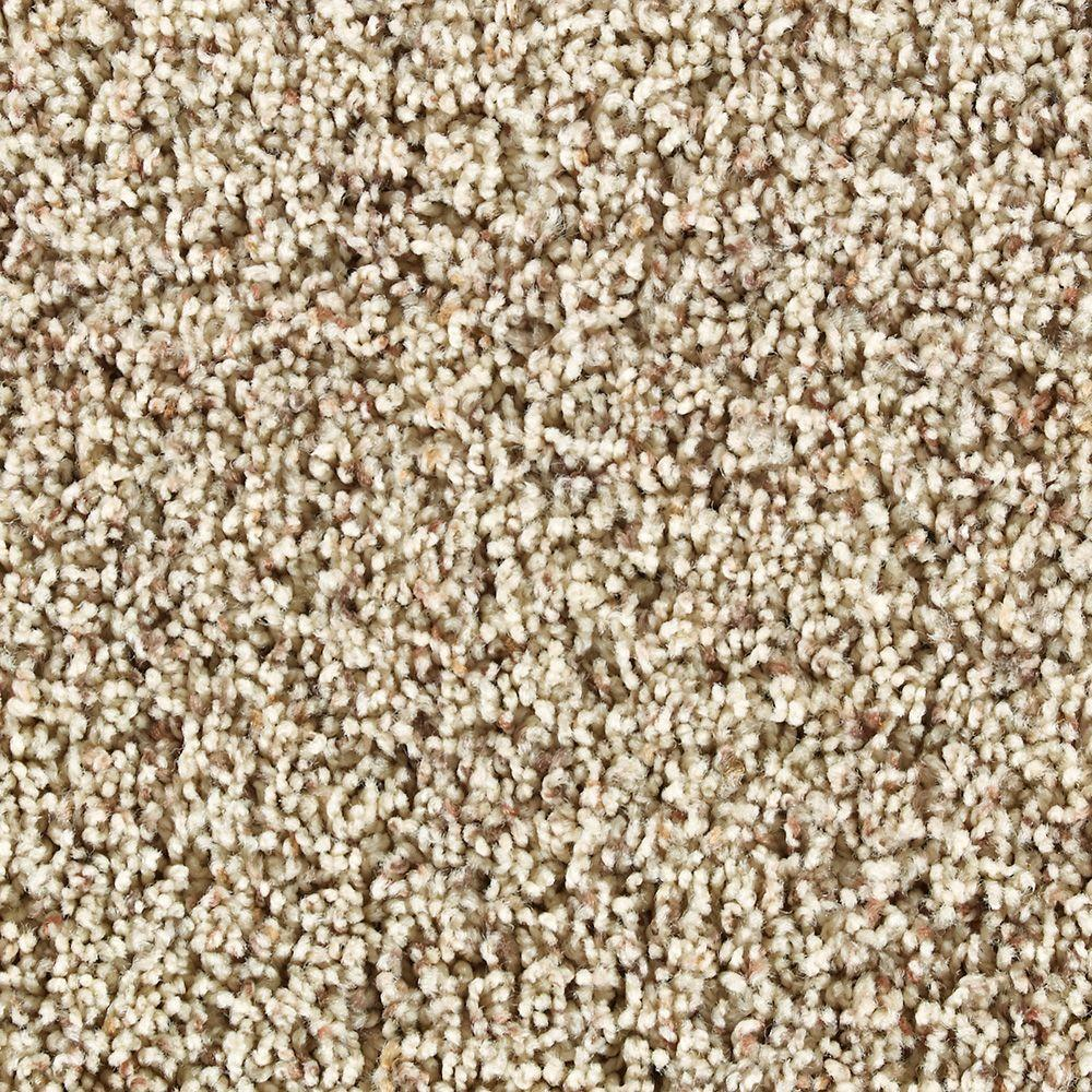 Martha Stewart Living Blenheim Hickory - 6 in. x 9 in. Take Home Carpet Sample-DISCONTINUED
