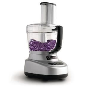 Click here to buy Excalibur Food Processor by Excalibur.
