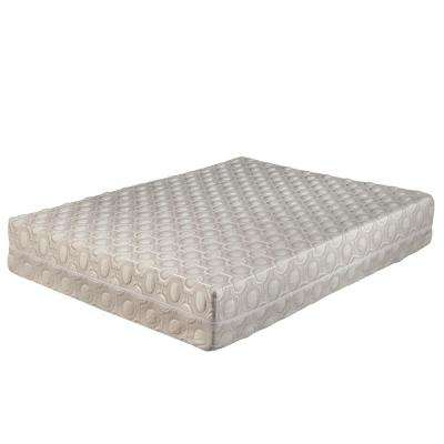 Blossom 9 in. King Memory Foam Mattress