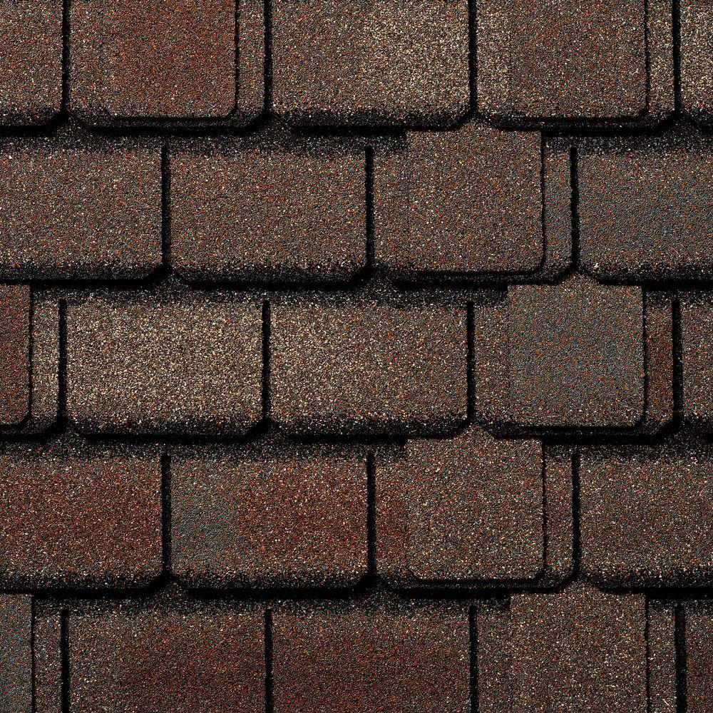 Camelot San Gabriel Blend Ultra Premium Lifetime Architectural Shingles (14 sq.
