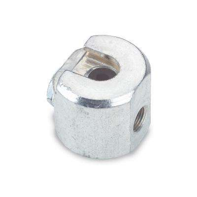 Button Head Coupler 1/8 NPT (F) for 7/8 Button Head Fittings