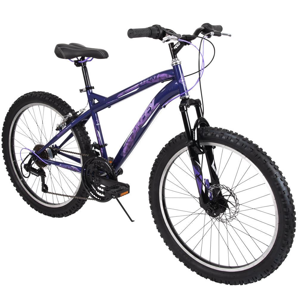Huffy Extent 24 in  Women's Bike
