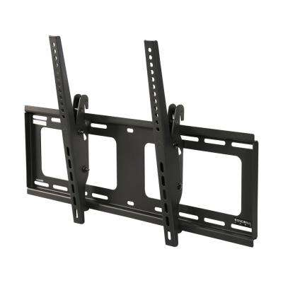 Low Profile Tilting Heavy Duty Anti-Theft TV Wall Mount for 37 in. to 70 in. TV up to 176 lbs.