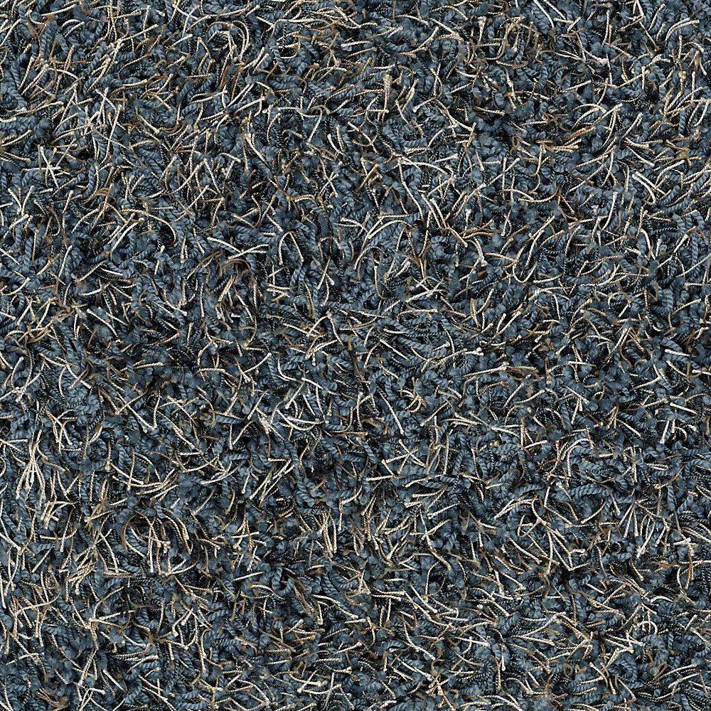 Carpet Sample - Royal Step - In Color Tropical Splash 8 in. x 8 in.