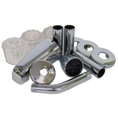 Gerber Shower Trim Rebuild Kit