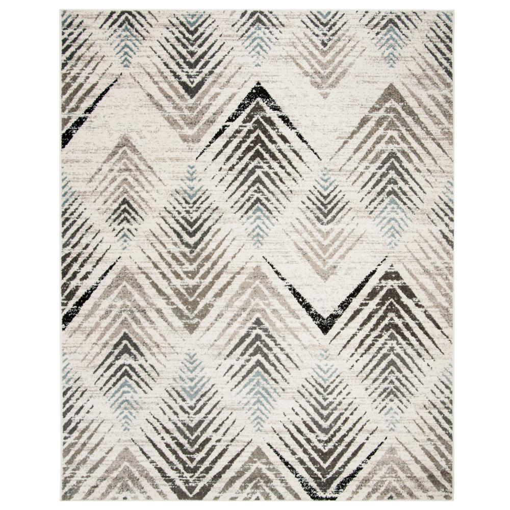 Safavieh Amsterdam Cream Beige 9 Ft X 12 Area Rug