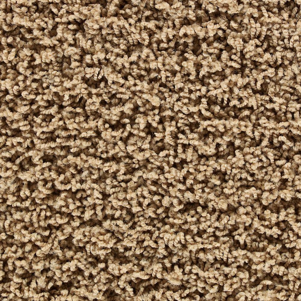 Martha Stewart Living Chequers Ganache - 6 in. x 9 in. Take Home Carpet Sample-DISCONTINUED
